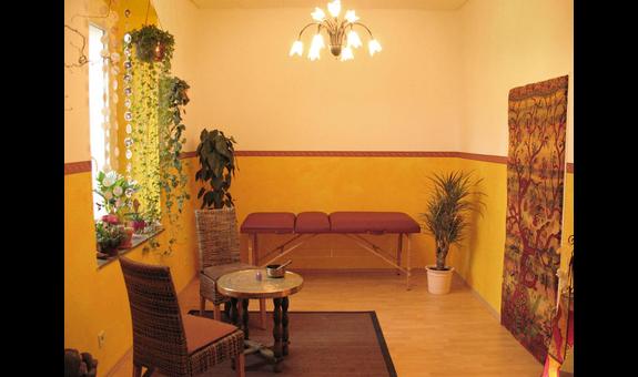 Ganzheitliche Psychotherapie Wernet Sonja (HPG)