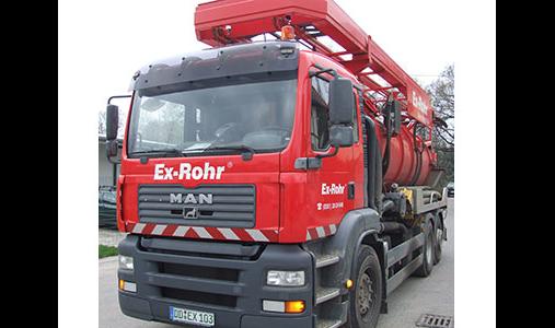 Ex-Rohrreinigungs Center GmbH