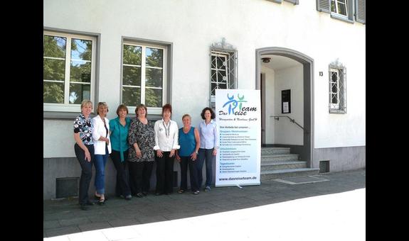 Das Reiseteam Weingarten u. Nierhaus GmbH