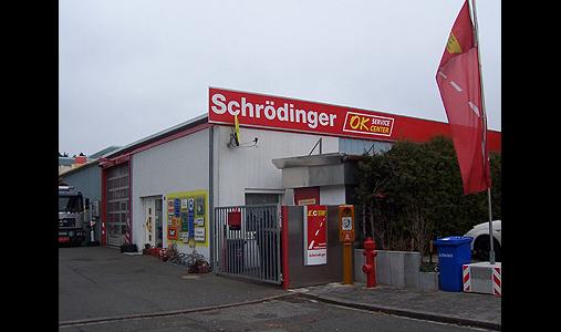 Logo von Abschleppdienst ACE Schrödinger