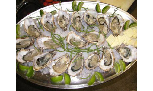 Fischküche Pirckheimer