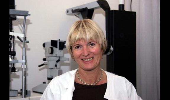Augenärztin Heine Beate Dr.