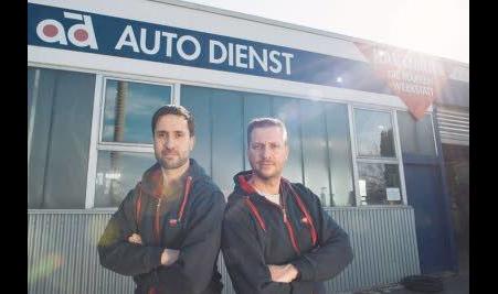 ad Auto Dienst Hartmann, Hartmann Christian und Andreas GbR