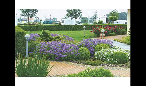 Garten- u. Landschaftsbau Annett Petrick