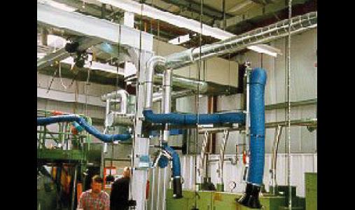 RHL Lüftungsanlagen GmbH