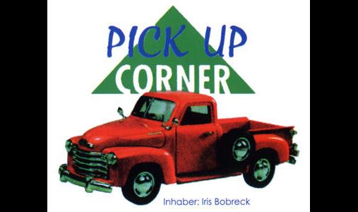 Pick up-Corner Westernshop
