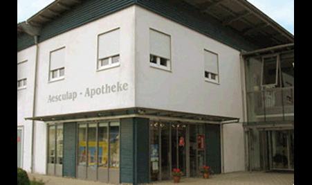 Aesculap Apotheke