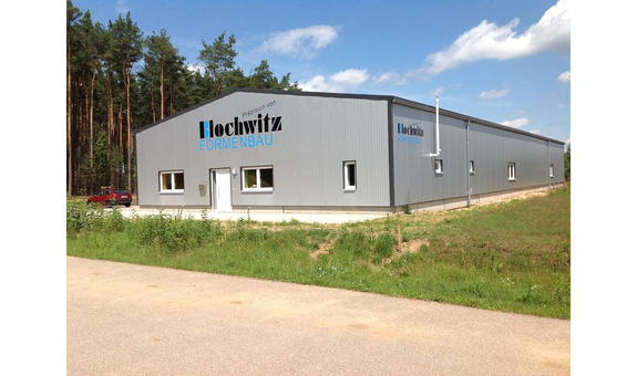 Blochwitz Formenbau & Kunststofftechnik