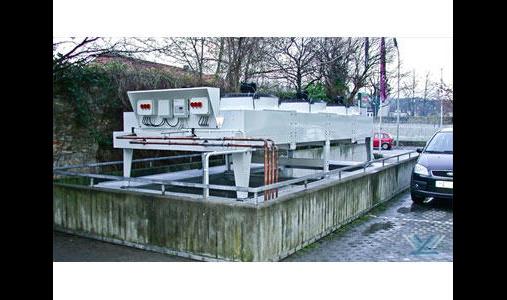 Zapf- Kühl- & Klimaanlagen GmbH