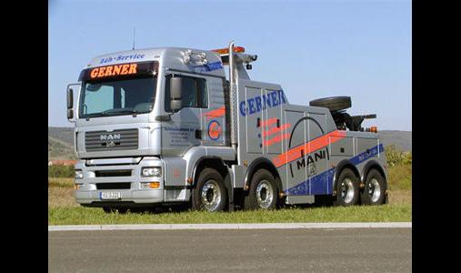 Gerner GmbH & Co. KG