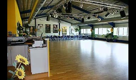 ADTV Tanzschule ALEX