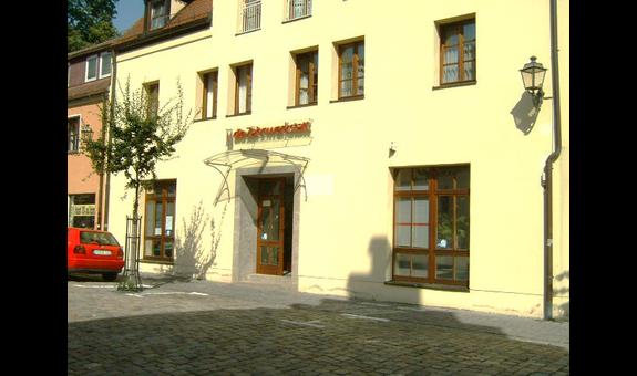 die Zahnwerkstatt W. Klinger u. V. Scharl GmbH