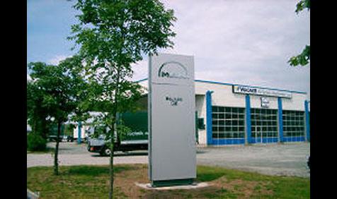Wagner KFZ-Technik und Maschinenbau GmbH