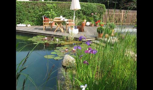 Eyßer Garten-und Landschaftsbau