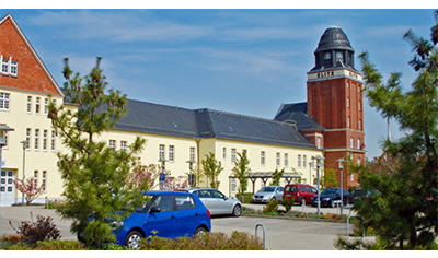 Elite - Gewerbepark GmbH