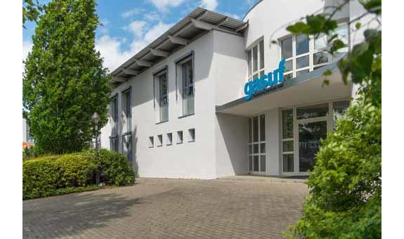 Gasversorgung Unterfranken GmbH