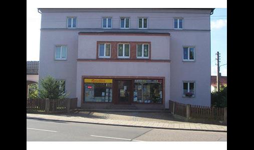 Reisebüro Strauch