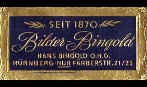 Bilder Bingold