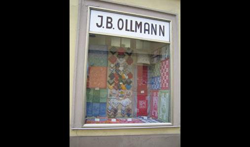 Bild 3 Ollmann in Bamberg
