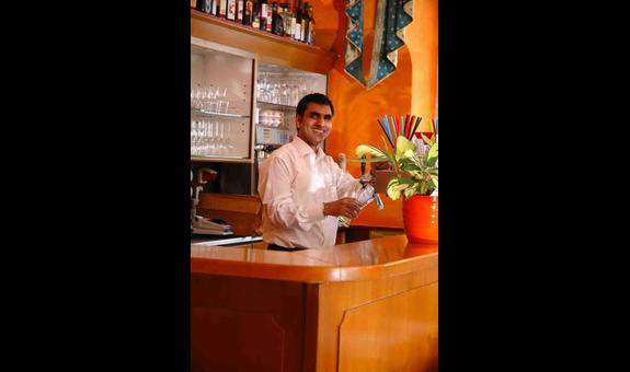 Indisches Restaurant Swarg