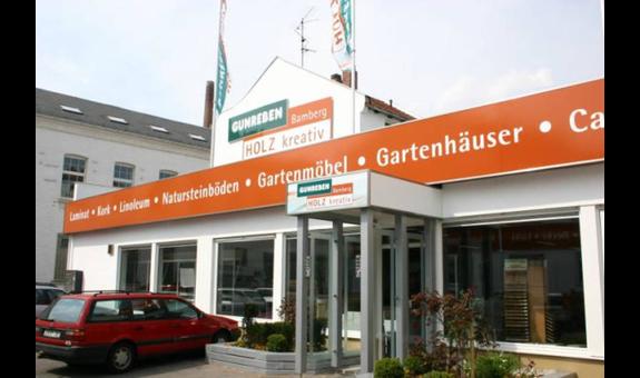 Gunreben Georg Parkettfabrik, Sägewerk & Holzhandlung GmbH