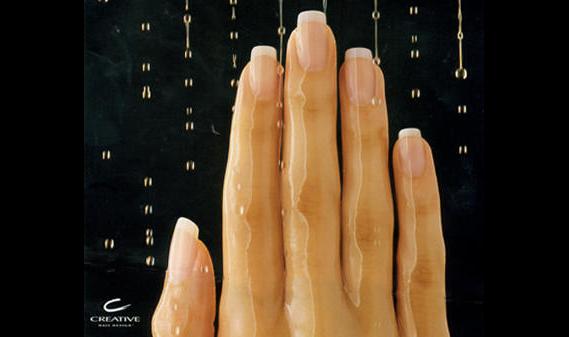 Logo von Ilona´s Fingernagelstudio Inh. Ilona Baum-Hartung