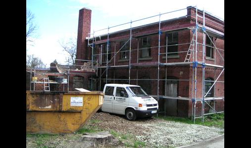Schawaller Falk Bauunternehmung