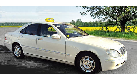 Taxiunternehmen Eissa