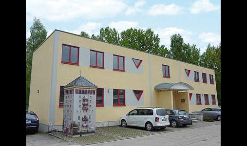 BAU-STEIN Hoch- und Tiefbau GmbH