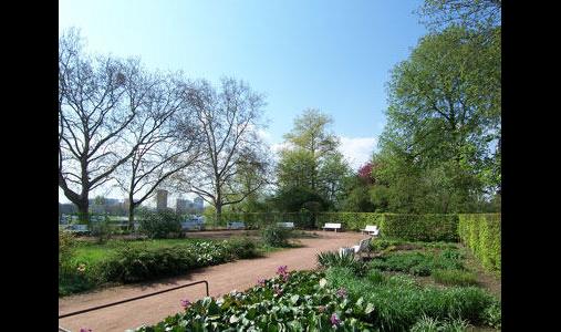 GLF Garten- u. Landschaftsbau Dresden GmbH
