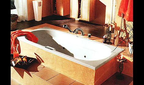 riff Komplettbad
