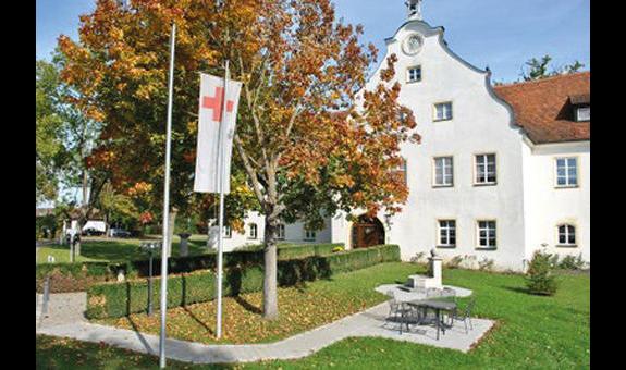 BRK Seniorenheim Schloß Eggenmühl