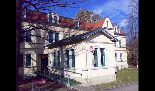 Schersalon 4 Pfoten Tiergesundheitszentrum Pirna