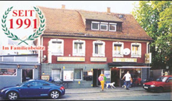 Il Pollino Restaurante & Pizzeria