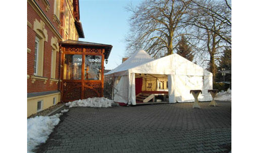 Tetex-Zeltverleih GmbH