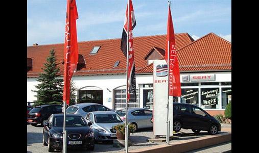 Auto-Bruhns GmbH