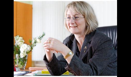 Rechtsanwältin Annett Seifert