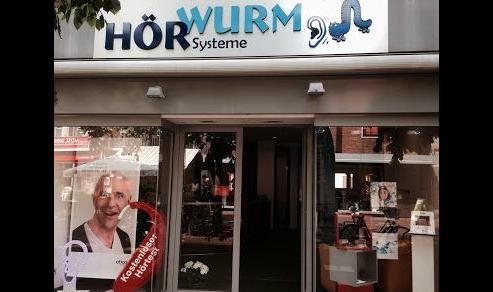 Hörwurm