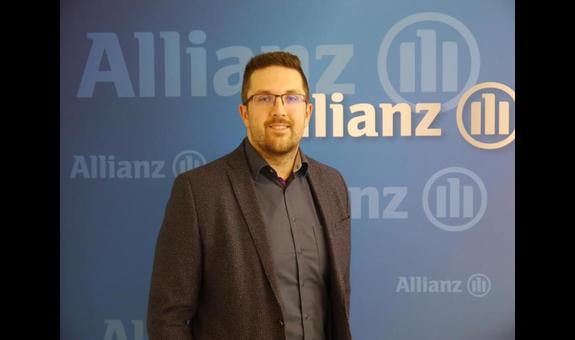 Logo von Allianz Agentur Heinicke Sebastian