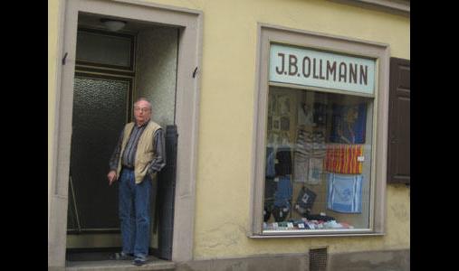Bild 5 Ollmann in Bamberg