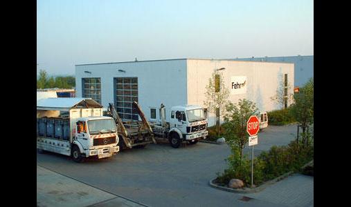 Fehr Umwelt Ost GmbH