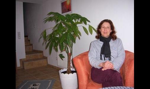 Heilpraktikerin Naturheilpraxis Judith Wettengel