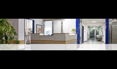 HELIOS Klinik Miltenberg