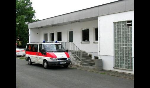 Bayerisches Rotes Kreuz Landesgeschäftsstelle