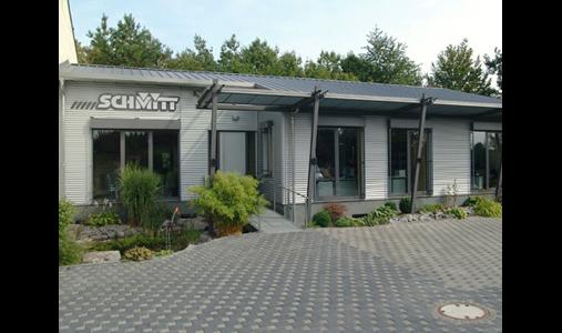 Container Kanal Schmitt