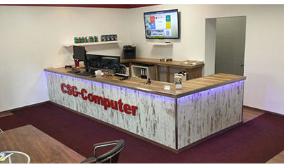 CSG-Computer GmbH & Co KG