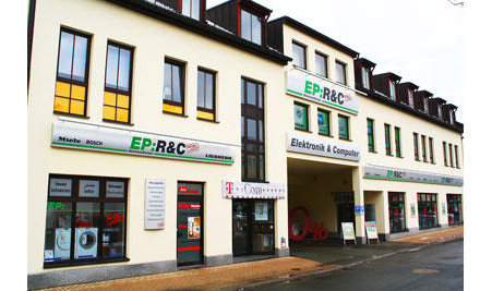 Medimax Auerbach, R&C Elektronik