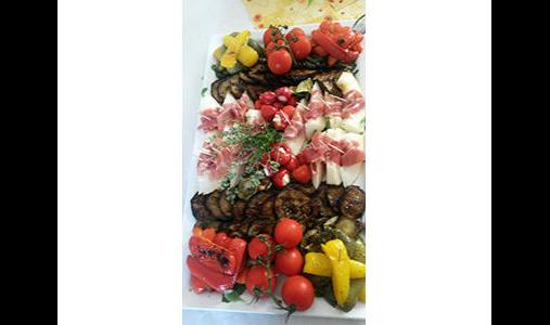 Materni Catering