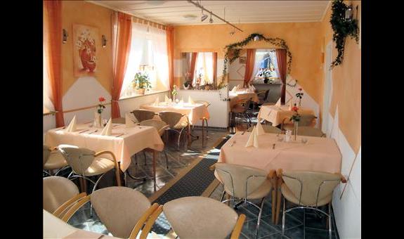 Restaurant Zum Arzberg