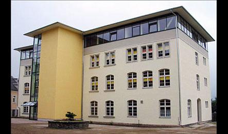 Bauprojektierung Glück-Auf GmbH